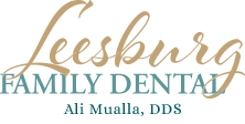 Leesburg Family Dental - Ali Mualla, DDS